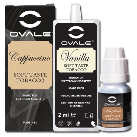 Alternativas a los SABORES a tabaco
