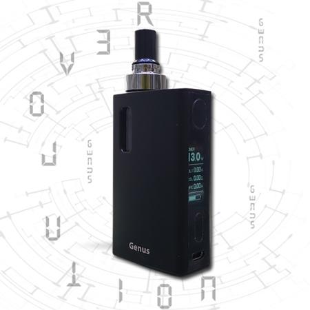 Cigarrillo Electrónico Genus