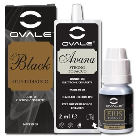 Líquidos sabor tabaco