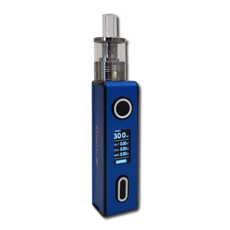 cigarrillo electrónico B2200 azul cuerpo 2ml