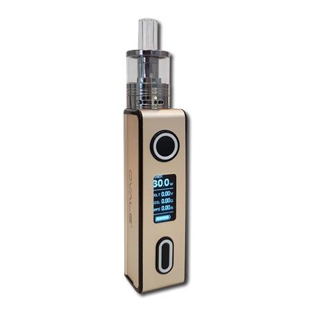 cigarrillo electrónico b2200 cuerpo 2ml