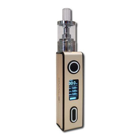 cigarrillo electrónico B2200 oro