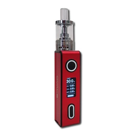 cigarrillo electrónico B2200 Rojo