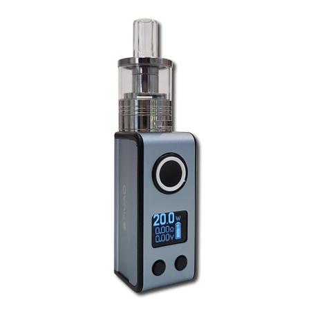 cigarrillo electrónico B800 azul-gris