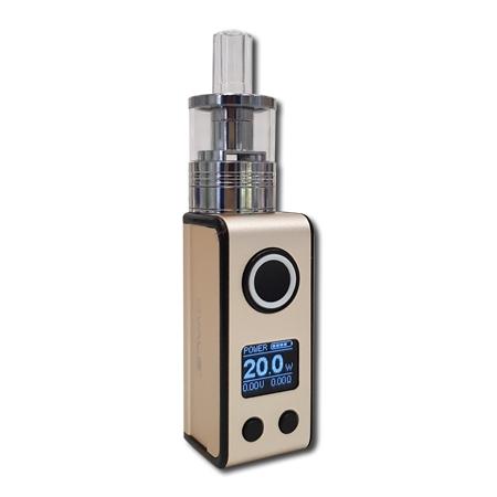 cigarrillo electrónico B800 oro 2ml
