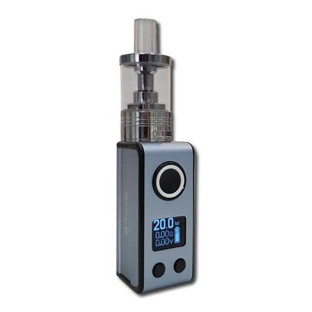 cigarrillo electrónico B800 azul
