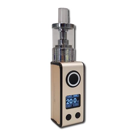 cigarrillo electrónico B800 oro