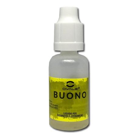 Liquido Buono para cigarrillos electrónicos Ovale