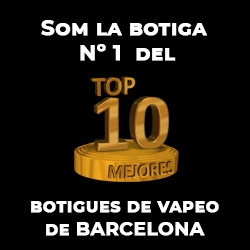 tienda de vapeo barcelona