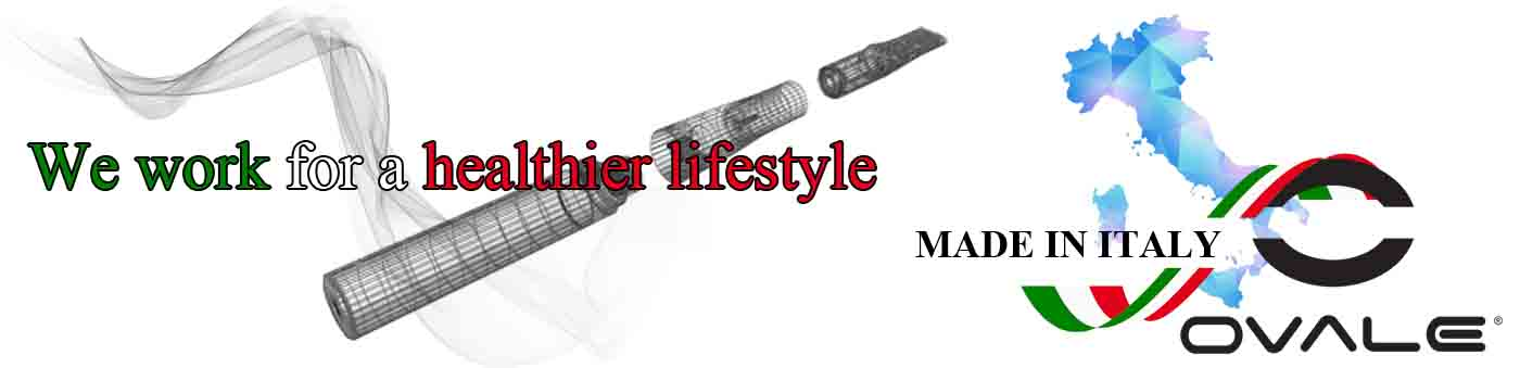 We work for a healthier lifestyle Image