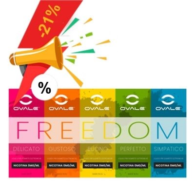 Linea Freedom