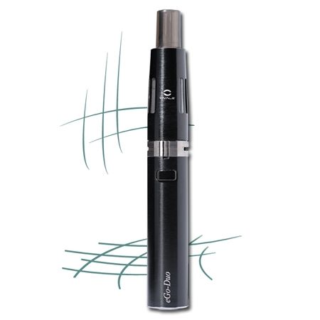 eGo-Duo e-cigarette