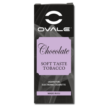 OVALE E-LIQUID CHOCOLATE Image