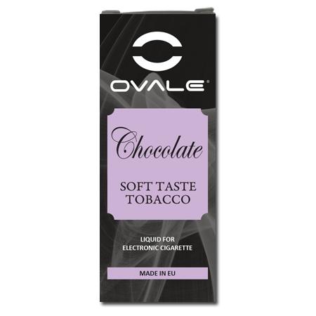 OVALE E-LIQUID CHOCOLATE Image