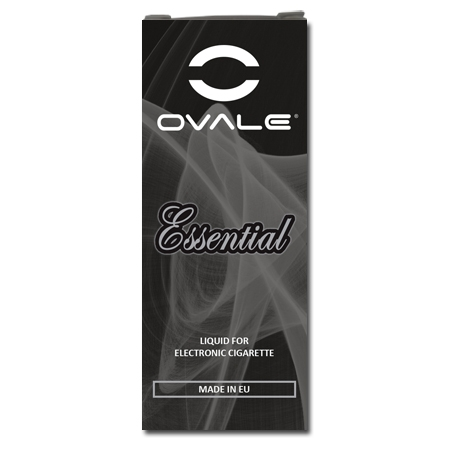 OVALE E-LIQUID ESSENTIAL Image