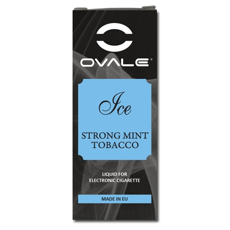 OVALE E-LIQUID ICE Image