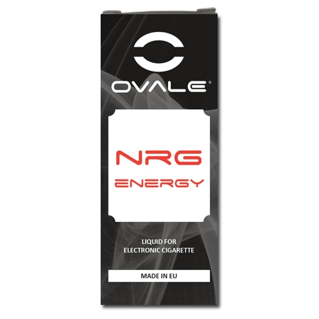 OVALE E-LIQUID NRG ENERGY Image