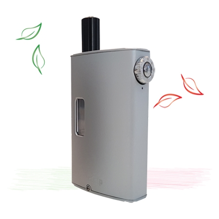 Ovale eGrip electronic cigarette Image